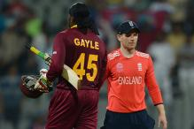 World T20: Chris Gayle's skill level was quite up, says Eoin Morgan