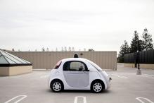 Google, Fiat to Partner for Self-driving Car Project: Report
