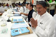 Uttarakhand: CM Rawat meets ministers as Speaker sends report to Governor