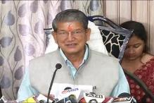 Uttarakhand CM denies corruption allegations against him in land allocation