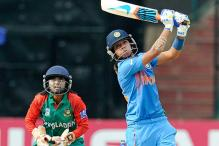 World T20: India Women rout Bangladesh by 72 runs in tournament opener