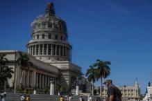 Havana spiffs up for Obama, Rolling Stones