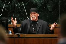 Hulk Hogan awarded USD 115 million in sex tape case