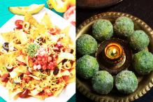 Tasty treats! 7 recipes you can rely on for a no-fuss Holi party