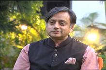 Hot seat: BJP strategy is to depict opponents as anti-national, says Congress leader Shashi Tharoor