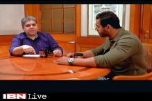 Idol chat: John Abraham talks about his new film 'Rocky Handsome'