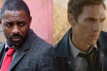 Idris Elba, Matthew McConaughey to star in screen adaptation of Stephen King's 'The Dark Tower'