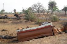 Seven CRPF personnel killed in Naxal landmine blast in Chhattisgarh