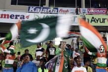 Pakistan Cricket Community Ridicules Anurag Thakur's Statement