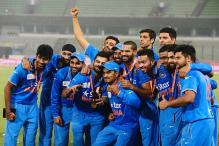 Cricketing legends say India favourites to win World T20