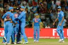 World T20: India hung in to win amid 'chaos' and 'lessons'