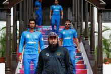 Sport will flourish in Afghanistan if there is peace: Inzamam-ul Haq
