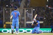 WT20: Kapil Dev praises Kohli for playing orthodox shots