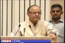 Jaitley claims tax on EPF withdrawals will encourage pension savings