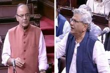 Centre uses money bill route for Aadhaar in Rajya Sabha, Opposition fumes