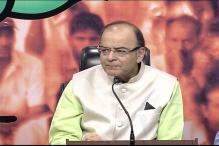 Freedom of expression and nationalism do necessarily co-exist: Jaitley