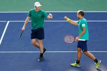 Britain's Jamie Murray takes doubles World No. 1 spot