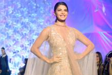 Look of the day: Jacqueline Fernandez looks drop-dead gorgeous as she walks the ramp for Manish Malhotra