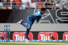 Vandersay replaces Malinga in Sri Lanka World T20 squad