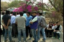 Umar Khalid, Anirban Bhattacharya refuse to receive showcause notice sent by JNU
