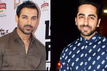 John Abraham would love to make film with Ayushmann Khurrana again