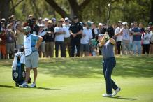 Top seeds Jordan Spieth, Jason Day, Rory McIlroy advance at Match Play