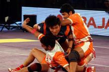 Puneri Paltan beat Bengal Warriors, end third in Pro-Kabaddi