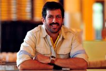 Aamir is somebody I look up to, says Kabir Khan