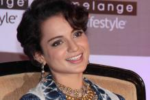 Happy To Be Lauded For Work Amidst Controversies: Kangana Ranaut