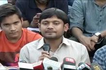 Nagpur is Ambedkar's Land, Not Sangh-Bhoomi, Says Kanhaiya