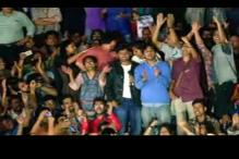 Mixed political reactions over Kanhaiya Kumar's bail