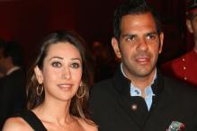 Karisma, Sunjay Kapur nearing divorce settlement