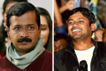 Kanhaiya - One day wonder or Kejriwal 2.0?