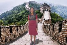 A Kenyan woman photoshopped herself into photos of China and won an actual trip for herself