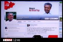 Social media campaign in full swing as election fever grips Kerala