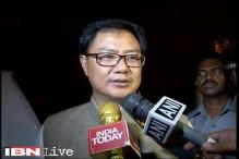 We are there to protect all teams participating in WT20: Minister Kiren Rijiju