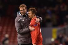 EPL: Liverpool coach Klopp confirms injured Leiva will be out for 5-6 weeks