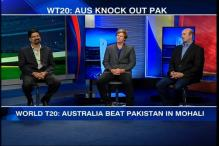 Kings of Cricket: Australia beat Pakistan, keep World T20 semi-final hopes alive