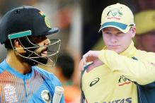 IPL 2017: Virat Kohli and Steve Smith Resume Rivalry