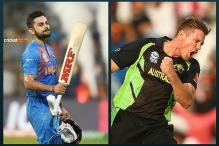 ICC World Twenty20: Key battles that can decide India-Australia humdinger