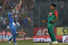 World Twenty20, India vs Bangladesh: The key battles