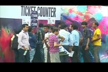 Kolkata awaits India vs Pakistan WT20 clash