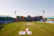 DDCA receives completion certificate from SDMC