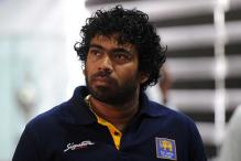 Sri Lanka's Malinga ruled out of World T20 due to knee injury