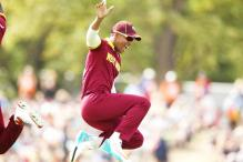 Lendl Simmons to replace injured Fletcher in West Indies squad