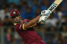 WT20: Simmons credits IPL experience for match-winning knock against India