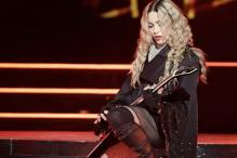 Madonna suffers emotional meltdown during Melbourne concert