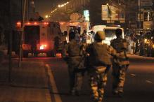 Gunmen attack European Union military mission headquarters in Mali capital; 1 attacker dead