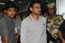 WT20: Shoaib Malik has no security fears in India