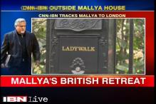 Vijay Mallya is a 'nice guy' for locals in his neighbourhood in London